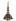 """Edouard Corroyer (1835-1904). """"Charpente de la flèche de la cathédrale Notre-Dame de Paris"""". Bois naturel. Paris, musée Carnavalet. © Eric Emo / Musée Carnavalet / Roger-Viollet"""