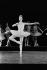 """""""Ballet de Faust"""" par l'Ecole de Danse de l'Opéra de Paris. Paris, Opéra Comique, mai 1978. © Colette Masson/Roger-Viollet"""