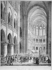 Edmond Morin (1824-1882), Courtin et Charles Motte (1785-1836). Rétablissement du culte, avril 1802. Paris, musée Carnavalet. © Musée Carnavalet / Roger-Viollet