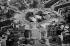 La place de la Nation. Paris (XIème et XIIème arr.) . 1955. Photographie de Roger Henrard (1900-1975). Paris, musée Carnavalet.  © Roger Henrard / Musée Carnavalet / Roger-Viollet