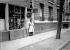 Russian Hairdresser in Boulogne-Billancourt (Hauts-de-Seine). France, 1938. © Roger-Viollet