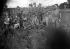 Cuba. Guérilleros révolutionnaires en 1957.     GLA-034-2 © Gilberto Ante/Roger-Viollet