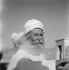 Old Algerian man. Algeria, July 1945. © Gaston Paris / Roger-Viollet