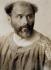 Portrait de Gustav Klimt (1862-1918), peintre autrichien. Photographie d'Anton Trcka (Antios). 1914. © Imagno / Roger-Viollet