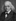 Theodor Mommsen (1817-1903), politician and German historian. © Roger-Viollet