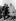 Guerre 1914-1918. George Clemenceau (1841-1929), homme politique et journaliste français, et le maréchal Philippe Pétain (1856-1951), général français, sur le front, 1917. © TopFoto / Roger-Viollet