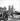 Notre-Dame de Paris et les quais de la Seine, vers 1900. © Léon et Lévy / Roger-Viollet