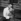 """Jean Vilar et Monique Chaumette dans """"Ce fou de Platonov"""", deTchekhov. Paris, T.N.P. Novembre 1956. © Studio Lipnitzki/Roger-Viollet"""