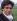 Bernard Tapie (né en 1943), homme d'affaires et homme politique français. 1985. © Jean-Régis Roustan/Roger-Viollet