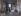 """Frédéric Bazille (1841-1870). """"L'Atelier de Bazille"""", 1870. Paris, musée d'Orsay.   © Roger-Viollet"""