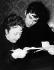 Edith Piaf (1915-1963), chanteuse française, avec son mari Theo Sarapo. 1962.    © Ullstein Bild/Roger-Viollet