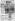 """""""Prague totalement isolée"""". Article sur l'invasion de la Tchécoslovaquie par les Soviétiques. """"L'Aurore"""" du 27 août 1968. © Roger-Viollet"""