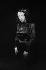 Edith Piaf (1915-1963), chanteuse française, vers 1940. © Albert Harlingue / Roger-Viollet