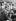Anschluss. Manifestations de joie lors de l'entrée des troupes allemandes de la Wehrmacht à Vienne. 13 mars 1938. © Ullstein Bild / Roger-Viollet