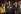 Jacques Chirac (né en 1932), maire de Paris, et son épouse Bernadette (née en 1933), lors de sa réélection à la mairie de Paris, 18 mars 1989. © Jean-Régis Roustan/Roger-Viollet