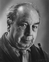 September 13, 1894 (125 years ago) : Birth of J. B. Priestley (1894-1984), British writer © Fondation Horst Tappe / KEYSTONE Suisse / Roger-Viollet