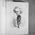 Hector Berlioz (1803-1869), compositeur français. Caricature d'Etienne Carjat. © Boris Lipnitzki / Roger-Viollet