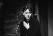 Anna Karina (1940-2019), Danish-born French actress. © Jean-Régis Roustan / Roger-Viollet
