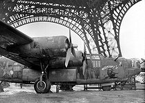 "December 29, 1939 (80 years ago) : World War II. First flight of the US bomber ""Consolidated B-24 Liberator"" bomber"