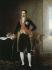 """""""Joseph Bonaparte (1768-1844), roi de Naples et d'Espagne"""". Huile sur toile. Milan (Italie), musée de la Renaissance. © Iberfoto / Roger-Viollet"""