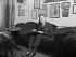 Jean Giraudoux (1882-1944), French writer and diplomat. © Albert Harlingue / Roger-Viollet