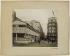 """Anonyme. """"Bâtiments de la Samaritaine, 1er arrondissement, Paris"""". Tirage au gélatino-bromure d'argent. en 1905-02-09-1905-02-09. Paris, musée Carnavalet. © Musée Carnavalet / Roger-Viollet"""
