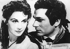 """Lady Hamilton"" (That Hamilton Woman), film d'Alexander Korda. Vivien Leigh et Laurence Olivier. Etats-Unis, 1941. © Ullstein Bild / Roger-Viollet"