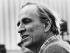 Ingmar Bergman (1918-2007), metteur en scène et cinéaste suédois, 1973.  © Rainer Binder / Ullstein Bild / Roger-Viollet