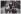 Belleville district. Children in a stairway from the rue Vilin to the rue des Couronnes. Paris (XXth arrondissement), 1968-1975. Photograph by François-Xavier Bouchart (1946-1993). Paris, musée Carnavalet. © François-Xavier Bouchart / Musée Carnavalet / Roger-Viollet
