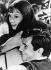 """Vertes Demeures"" (Green Mansions), film de Mel Ferrer. Audrey Hepburn et Anthony Perkins. Etats-Unis, 1959. © TopFoto / Roger-Viollet"