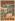 """""""Le petit Journal. Le secret de Daniel par Jules de Gastyne"""". affiche illustrée. 1885. Bibliothèque historique de la Ville de Paris. © BHVP / Roger-Viollet"""