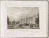 Nicolas Marie Joseph Chapuy (1790-1858) and Frédéric Martens (1806-1880). The Perrault's Colonnade (or Colonnade du Louvre). Engraving, 1832. Bibliothèque historique de la Ville de Paris. © BHVP / Roger-Viollet