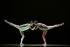 """Grand Miroir"", ballet by Saburo Teshigawara. Composer : Esa Pekka Salonen. Lights, stage design and costumes : Saburo Teshigawara. Ballet national de Paris dance company. Paris, Opéra Garnier, on October 23, 2017. © Colette Masson / Roger-Viollet"