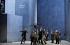 """""""De la maison des morts"""" de Patrice Chéreau à l'Opéra Bastille du 21 novembre au 2 décembre 2017. Photographie de Colette Masson (née en 1934) © Colette Masson / Roger-Viollet"""