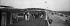 Les Planches. Vue vers Trouville. Deauville (Calvados), vers 1925. © Léon et Lévy / Roger-Viollet