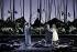"""""""Jephtha"""", opéra en trois acte de Georg Friedrich Haendel, à l'Opéra Garnier, le 11 janvier 2018. Photographie de Colette Masson (née en 1934) © Colette Masson / Roger-Viollet"""