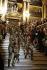 """""""Frôlons"""". Choreography and costumes : James Thierrée. Lights : Cécile Giovansili Vissière. Opéra National de Paris ballet company. Paris, Opéra Garnier, on May 17, 2018. © Colette Masson / Roger-Viollet"""