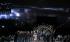 """Boris Godounov"", three-act opera by Modest Petrovich Mussorgsky. Conductor : Vladimir Jurowski. Direction : Ivo Van Hove. Stage design and lights : Jan Versweyveld. Orchestra and chorus : Opéra National de Paris. Vasily Efimov. Paris, Opéra Bastille, on June 1st, 2018. © Colette Masson / Roger-Viollet"