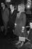 Wedding of Sophie Daumier (1936-2003) and Guy Bedos (1934-2020). February 18, 1965. Photograph by André Grassart (born in 1935). Fonds France-Soir. Bibliothèque historique de la ville de Paris. © André Grassart / BHVP / Roger-Viollet