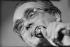 Michel Legrand (1932-2019), musicien, compositeur, pianiste de jazz et chanteur français, lors d'un concert. Moscou (Russie), 1987. Photographie de I. Kravchenko. © I. Kravchenko / TopFoto / Roger-Viollet