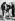 Guerre israélo-arabe de 1948. Membres armés de la Haganah, organisation paramilitaire sioniste, fouillant des civils arabes à la recherche d'armes, à la limite de Tel Aviv (Israël), 12 janvier 1948. © Ullstein Bild / Roger-Viollet