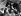 Guerre israélo-arabe de 1948. Groupe de réfugiées palestiniennes dans un camp en Jordanie, octobre 1948. © Ullstein Bild / Roger-Viollet