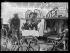 """excelsior. Edouard Léonard (1882-1968) au Vélodrome d'Hiver pour l'épreuve de cyclisme sur piste des Six Jours de Paris au Vélodrome d'Hiver (du 29 mars au 3 avril 1921). Dimanche 3 avril 1921. Photographie du journal """"Excelsior"""". 19210403. © Excelsior – L'Equipe / Roger-Viollet"""