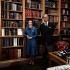 La reine Elisabeth II (née en 1926), et son époux, le prince Philip (né en 1921), lors de leurs vacances d'été au château de Balmoral (Ecosse), 26 septembre 1976. © PA Archive / Roger-Viollet