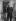 """Le prince Philip Mounbatten (né en 1921), fiancé de la princesse Elisabeth d'Angleterre, posant dans la """"White Drawing Room"""" (cabinet de dessin blanc) du palais de Buckingham. Londres (Royaume-Uni), 5 septembre 1947. © PA Archive / Roger-Viollet"""