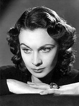 November 5, 1913 (105 years ago) : Birth of the English actress Vivien Leigh (1913-1967) © TopFoto / Roger-Viollet