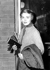 Jean Seberg (1938-1979), actrice américaine, 23 décembre 1958. © TopFoto / Roger-Viollet