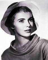 November 13, 1938 (80 years ago) : Birth of Jean Seberg (1938-1979), American actress © TopFoto / Roger-Viollet