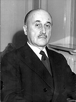 November 9, 1888 (130 years ago) : Birth of Jean Monnet (1888-1979), French politician and economist © TopFoto / Roger-Viollet