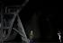"""""""Simon Boccanegra"""", opéra composé par Giuseppe Verdi. Mise en scène : Calixto Bieito. Direction musicale : Fabio Luisi. Librettiste : Piave Boito. Orchestre et Choeur : Opéra national de Paris. Décors : Susanne Gschwender. Costumes : Ingo Krugler. Lumières : Michael Bauer. Interprètes : Ludovic Tézier (Simon Boccanegra), Anita Hartig (Maria Boccanegra Amelia Grimaldi). Paris, Opéra Bastille, 9 novembre 2018. © Colette Masson / Roger-Viollet"""